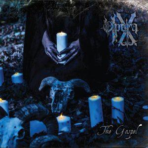 "OPERA IX: 30 Jahre-Jubiläumsalbum ""The Gospel"""