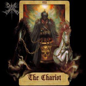 """ORDER OF THE EBON HAND: Track vom neuen """"VII: The Chariot"""" Album"""