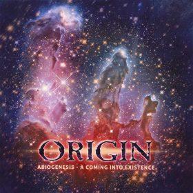 "ORIGIN: zweiter Song von ""Abiogenesis – A Coming Into Existence"""