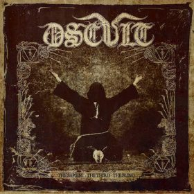 OSCULT: The Sapient – The Third – The Blind