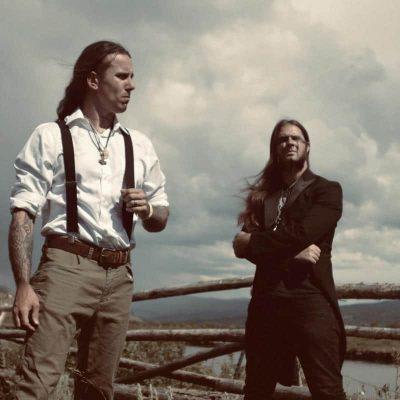 """OSI AND THE JUPITER: Neues Atmospheric Folk Album """"Nordlige Rúnaskog"""""""