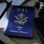 OSI: Office Of Strategic Influence