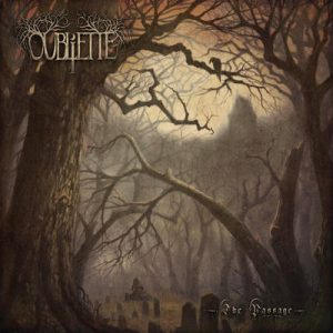 "OUBLIETTE: weiterer Track vom ""The Passage"" Album"