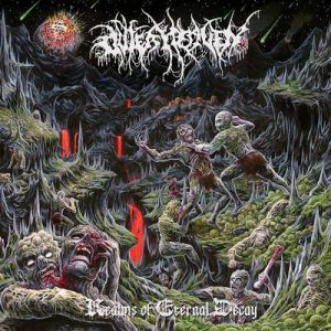 """OUTER HEAVEN: Neues Album """"Realms of Eternal Decay"""""""