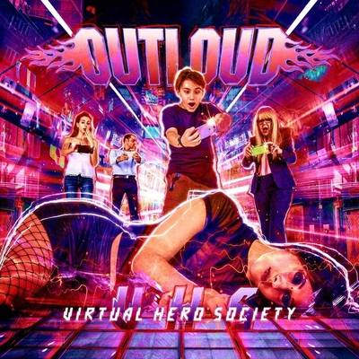 "OUTLOUD: Video vom ""Virtual Hero Society"" Album"