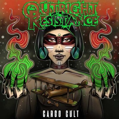 "OUTRIGHT RESISTANCE: Weiteres Video vom ""Cargo Cult"" Album"