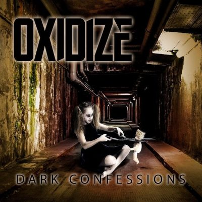 "OXIDIZE: Video-Clip vom Melodic Metal Album ""Dark Confessions"""