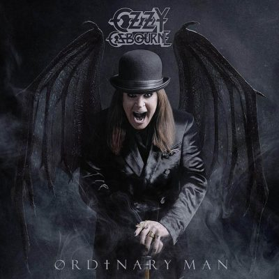 "OZZY OSBOURNE: Video zum Titeltrack von ""Ordinary Man"""