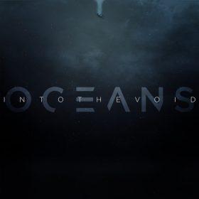 """OCEANS: Vertrag bei Nuclear Blast und neue EP """"Into The Void"""""""