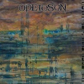 """ODETOSUN: Track und Infos zu """"The Dark Dunes of Titan"""""""