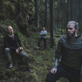"OFDRYKKJA: Neues Atmospheric Black Metal Album ""Gryningsvisor"""