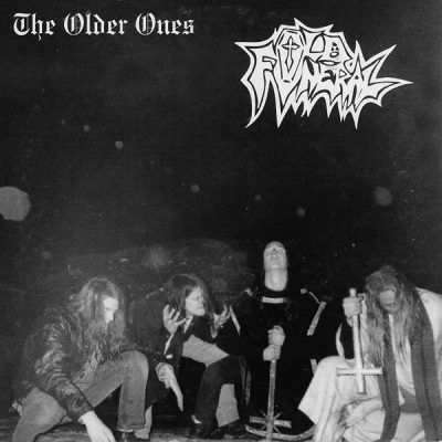 OLD FUNERAL: The Older Ones