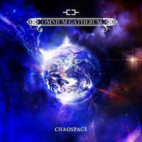 """OMNIUM GATHERUM: neuer Song """"Chaosphere"""" & Tour im Herbst 2019"""