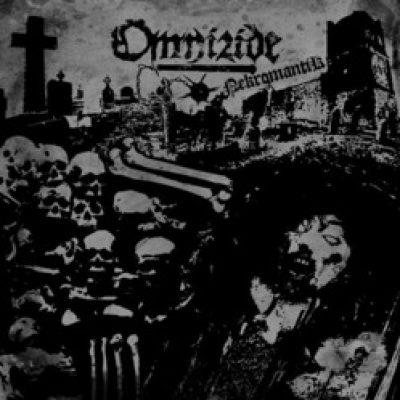 "OMNIZIDE: kündigen mit Titeltrack ""Nekromantik""-EP an"