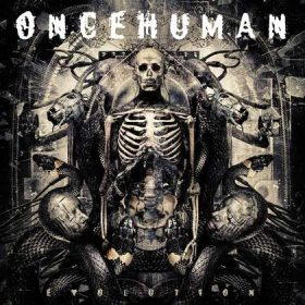 ONCE HUMAN: Evolution
