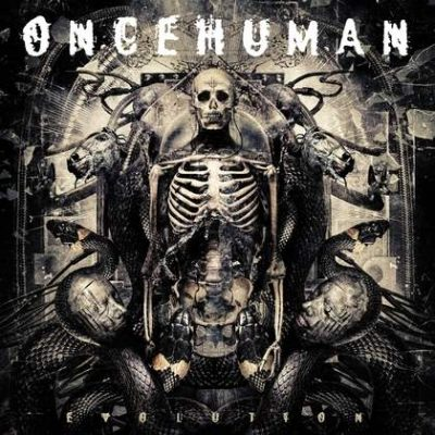 ONCE HUMAN: Evolution