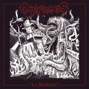 """ONIRICOUS: Neues Death Metal Minni-Album """"La Maldición"""""""
