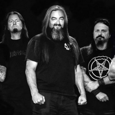 "ONSLAUGHT: neue Single ""A Perfect Day To Die"""