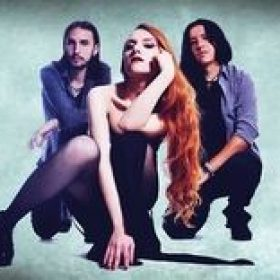 "ONYDIA: Lyric-Video zu ""Dyaphany"""