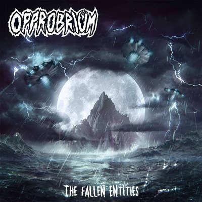 """OPPROBRIUM: Stream vom Titeltrack des """"The Fallen Entities"""" Albums"""