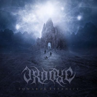 "ORDOXE: streamen ""Towards Eternity""-Album"