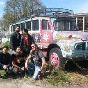 ORPHANED LAND: Unplugged-Tour mit deutscher Begleitung