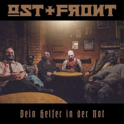 DEUTSCHE ALBUMCHARTS: mit OST+FRONT, THUNDERMOTHER, WARKINGS