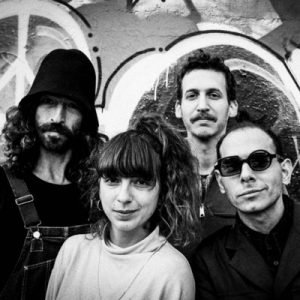 "OUZO BAZOOKA: ""Songs from 1001 Nights""-Tour"