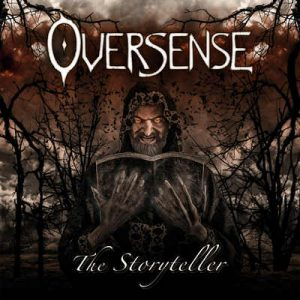 OVERSENSE: The Storyteller