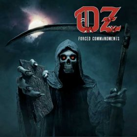 "OZ: erster Song vom neuen ""Forced Commandments""-Album"