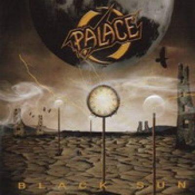 PALACE: Black sun