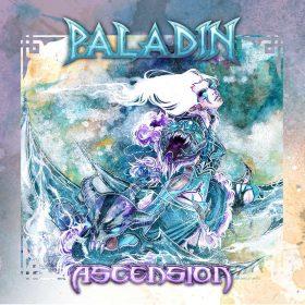 "PALADIN: Video-Clip vom neuen Power / Thrash Album ""Ascension"""