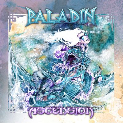"PALADIN: Video-Clip vom neuen Power / Thrash Album ""Ascension"""