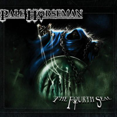 "PALE HORSEMAN: Tracks vom ""The Fourth Seal""-Album"