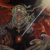"PANEGYRIST: streamen ""Hierurgy"" Album"