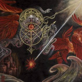 "PANEGYRIST: streamen ""Hierurgy"" Album"