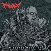 """PANNYCHIDA: weiterer Track vom """"Missense Mutation"""" Album"""