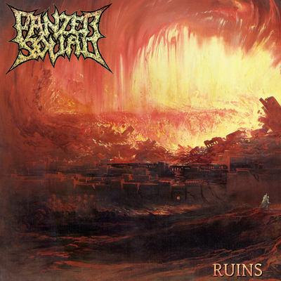 """PANZER SQUAD: kündigen """"Ruins"""" Album an"""