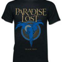 PARADISE LOST: ´Tragic Idol´-Shirts zu gewinnen!