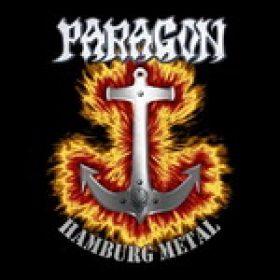 PARAGON: neues Album ´Force Of Destruction´ im Oktober