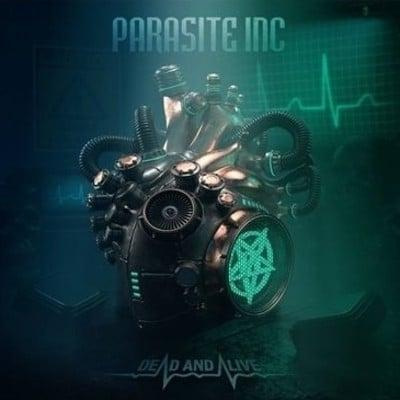"""PARASITE INC.: Video-Clip vom """"Dead and Alive"""" Album"""