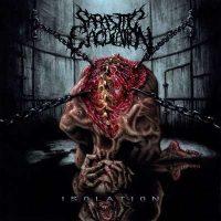 "PARASITIC EJACULATION: Track vom ""Isolation""-Album online"