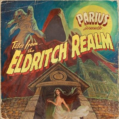 "PARIUS: weiterer Track vom ""The Eldritch Realm"" Album"