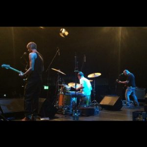 "PEOPLES TEMPER: Video zu ""Time To Lose"" online"