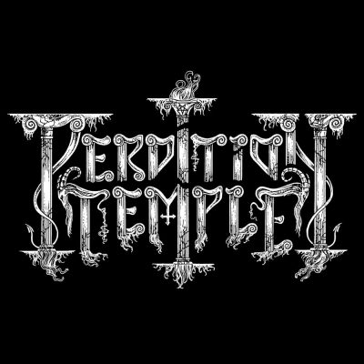 "PERDITION TEMPLE: zweiter Track vom neuen Blackened Death Metal Album ""Sacraments of Descension"""