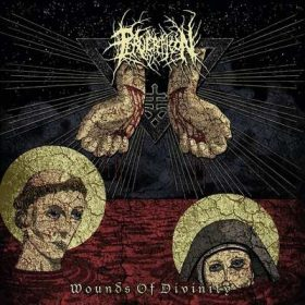 "PERVERTICON: Neues Album ""Wounds of Divinity"""