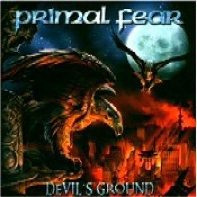 PRIMAL FEAR: Devil´s Ground
