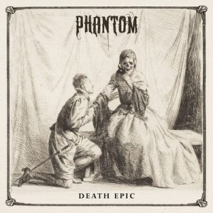 PHANTOM: Death Epic