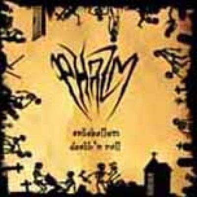 PHAZM: Antebellum Death `n Roll