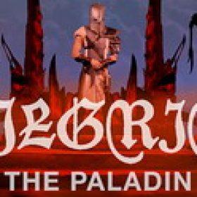 """PILGRIM: Video zu """"The Paladin"""" online"""